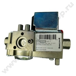Клапан газовый Honeywell VK4105G 1245 Ferroli DOMIproject C/F (39819620) (36800610)