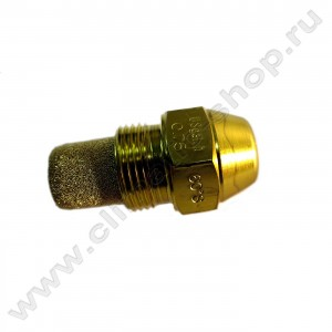 Форсунка Danfoss 0.75 USgal/h 60 S, Ferroli (39827930) (35601330)